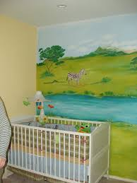 nursery mural archives hand painted murals for children african nursery mural