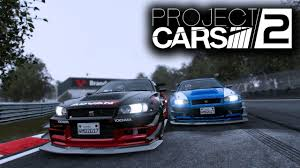 cars nissan skyline project cars 2 gameplay nissan skyline gtr r34 track day b