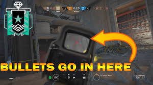 still one of the best angles to hold rainbow six siege operation