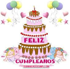 imagenes de pasteles que digan feliz cumpleaños imágenes de feliz cumpleaños con pastel y globos