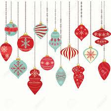 season ornaments balls decorations