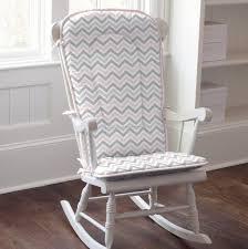 chair affordable rocking chair cushions design rocking chair