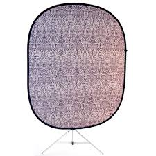 collapsible backdrop retro purple collapsible backdrop backdrop express