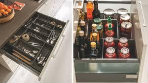 tiroir de cuisine sur mesure rangement tiroir cuisine les rangements de 14 amenagement ikea