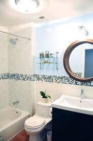 bathroom glass tile ideas bathroom accent tile design ideas locksmithview com