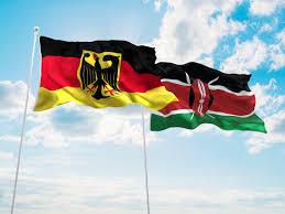 Kenya Africa Flag Germany And Kenya To Establish A University Of Applied Sciences