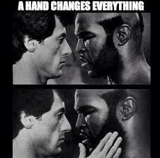 This Changes Everything Meme - a hand changes everything imgur