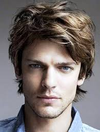 medium length wavy hairstyle mens haircuts guy haircuts boys haircut mens haircuts short cool