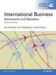 international business intellectual works business
