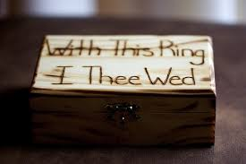 with this ring i thee wed rustic wedding in southern california inside weddings