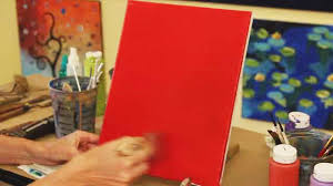 how to mix acrylic paint colors howcast the best how to videos