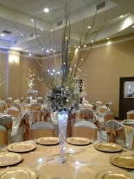 Led Branch Centerpieces by Photo Gallery