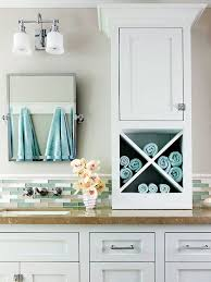 Smart Bathroom Ideas Unique Ideas For Your Small Bathroom Storage Hupehome