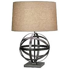lucy accent lamp by robert abbey
