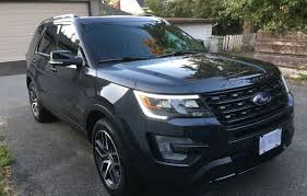 Ford Explorer White - ford cars by kris explorer sport 2015 sema 2017 ford explorer