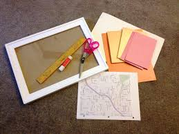 paper anniversary gifts anniversary gift map hearts display tutorial and other
