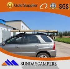 Side Awning Tent China Car Camping Sun Protection Roof Side Awning Tent China Car