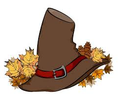 free thanksgiving hat cliparts free clip free clip