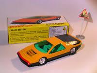 alloy 1 43 dinky toys 1426 alfa romeo carabo bertone diecast atlas