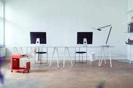 l u0026z from berlin creates office furniture with an original design
