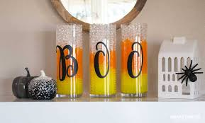 halloween glass beads candy corn water beads halloween vase filler idea