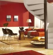 red paint shades painting a room red color