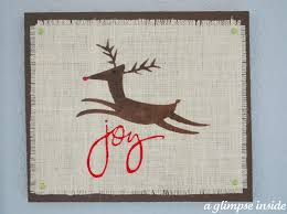 burlap christmas wall art swell noel 39 positively splendid