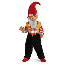 Baby Boy Costumes Halloween Amazon Disguise Costumes Baby Toddler Garden Gnome Clothing