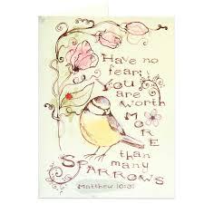 spiritual biblical jw greeting card