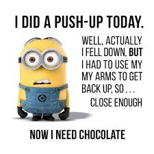 Work Out Meme - funny work out quotes funny minion workout meme love life quotes