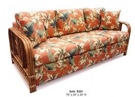 wicker sleeper sofa wicker sofassleepers regarding wicker sleeper sofa best design ideas