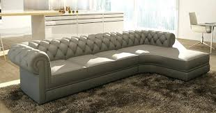 canapé chesterfield tissu canape chesterfield gris chesterfield sofa leather brown sofa