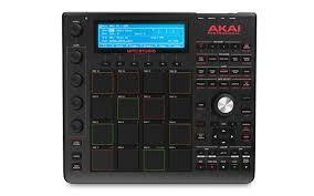 Studio System Akai Professional Mpc Studio Black