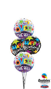 the hill balloon bouquet the hill wholesale balloon