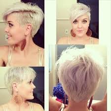 very short pixie hairstyle with saved sides 20 stylish very short hairstyles for women short hair haircut