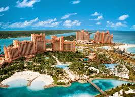the atlantis bahamas lugares bellos y turisticos pinterest