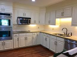 how do you update oak kitchen cabinets how to update an 80 s kitchen on a budget superior