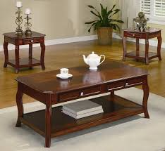 oak end tables and coffee tables santa clara furniture store san jose furniture store sunnyvale