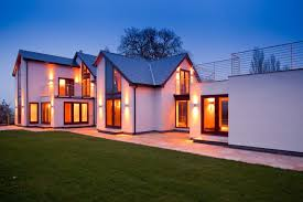 luxury homes and interiors bespoke house builder and interior