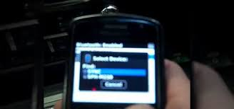 how to set up bluetooth on ford focus how to setup your bluetooth in your 2010 ford fusion car mods