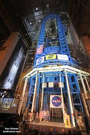 nasa u0027s sls human rocket road to mars starts in new orleans and