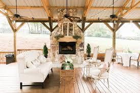 Oaks Farm Barn Wedding Prices White Oaks Barn Venue Dahlonega Ga Weddingwire