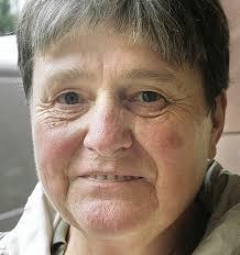 """Brigitte Menzel, 59, Rentnerin aus Merdingen: """"Als meine Schulzeit begann, ... - 5260767"""