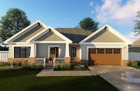 house plans craftsman ranch craftsman ranch house plan 62565dj architectural designs house