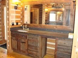 Distressed Wood Bathroom Vanity Bathroom Oak Vanities Bath Vanity Lowes Home Depot 48 Bathroom