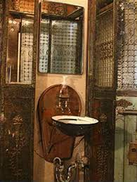 bathroom steampunk decorating ideas marvelous steampunk lighting