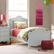 Made In Usa Bedroom Furniture Abigail Belcourt Panel Bed And Made The Usa In America