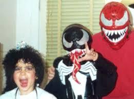 Carnage Halloween Costume Venom U0026 Carnage