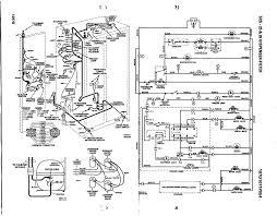 wiring diagram for ge refrigerator gooddy org