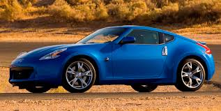 new nissan z 2009 nissan 370z supercars net